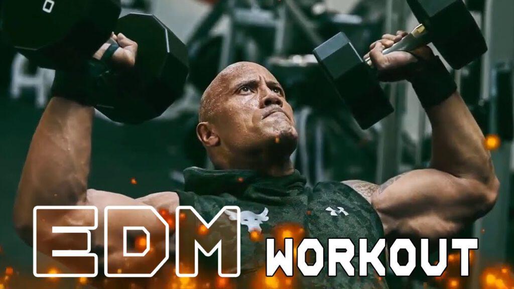 Workout Motivation Music Mix 2021 🔥 Best EDM, BASS, TRAP, ELECTRO, HIP HOP 🔥 EDM Workout Music 2021